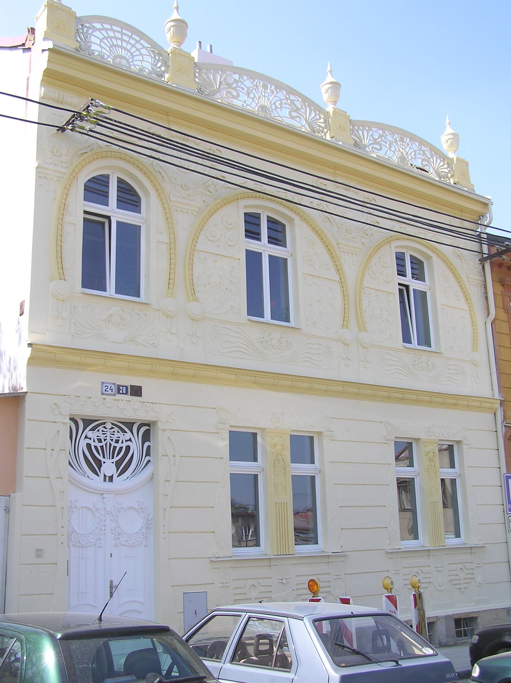 Náhled reference Čáslav - Na Kozinci 24