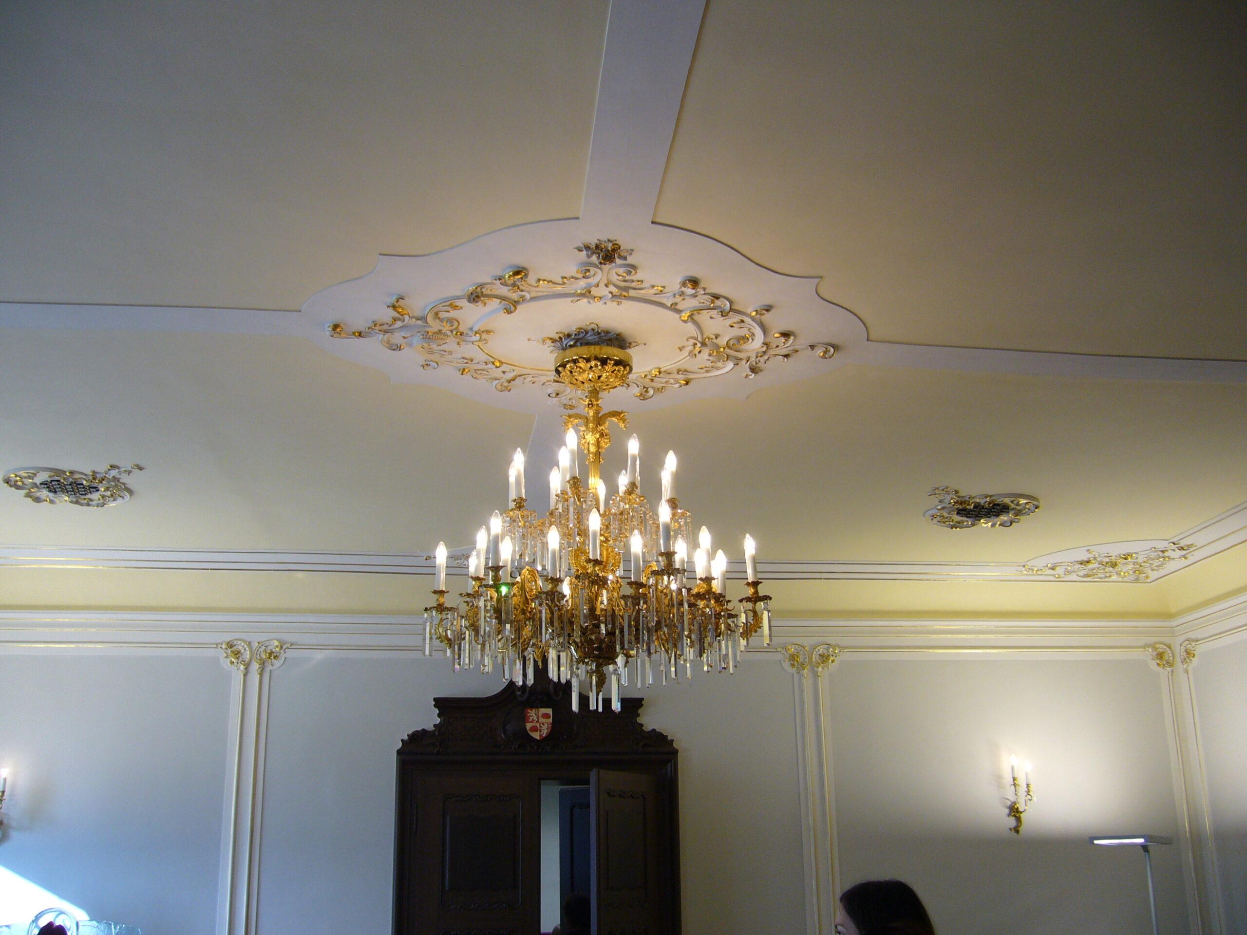 Náhled reference Jihlava - radnice